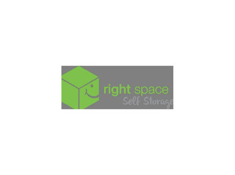 Right Space Self Storage Llc - Storage