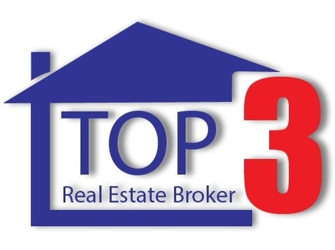 Top3 real estate brokres - Estate Agents