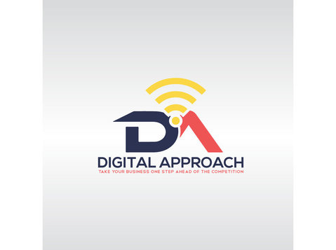 digital approach - Advertising Agencies