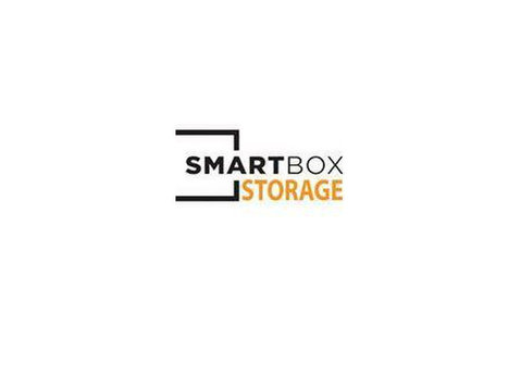 Smart Box Self Storage Services - Storage