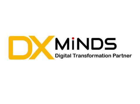 DxMinds Innovations Pvt.ltd - Webdesign