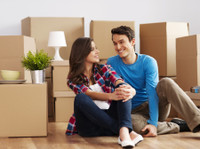 BrightLink Cargo and Movers LLC (1) - Removals & Transport