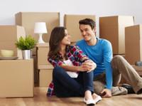 BrightLink Cargo and Movers LLC (1) - Traslochi e trasporti