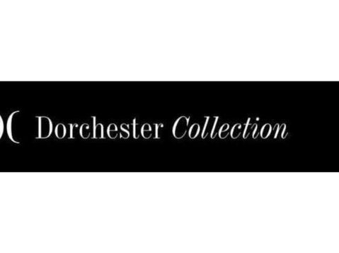 The Dorchester Collection Dubai - Property Management