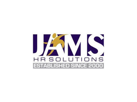 Jams Hr Solutions - Recruitment agencies