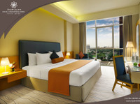 Royal Continental Hotel (3) - Accommodation services