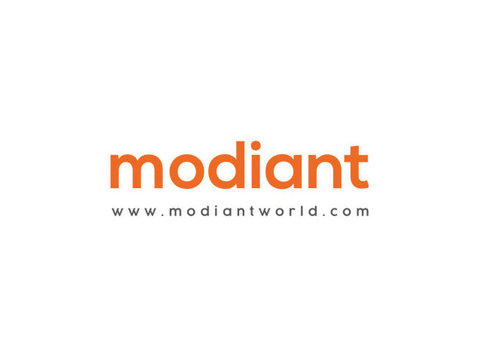 Modiant World - Consultancy