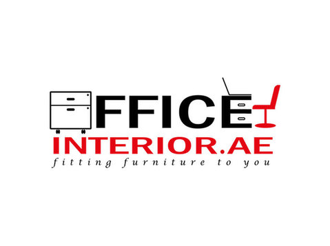 Office Interior - Office Furniture, chairs, flooring - Office Supplies