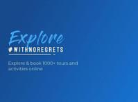 Tripx Tours (1) - Travel Agencies