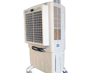 One Cooling Company (1) - Furniture rentals