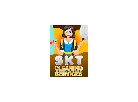 Skt Cleaning Services - Cleaners & Cleaning services