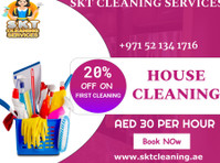 Skt Cleaning Services (1) - Cleaners & Cleaning services