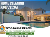 Skt Cleaning Services (3) - Cleaners & Cleaning services