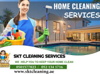 Skt Cleaning Services (4) - Cleaners & Cleaning services