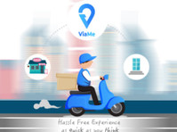 VIAME - Delivery Services Llc (2) - Relocation services