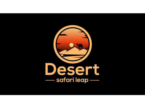Desert Leap Safari - Travel Agencies