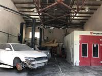 Quick Service Auto Repairing (1) - Car Repairs & Motor Service