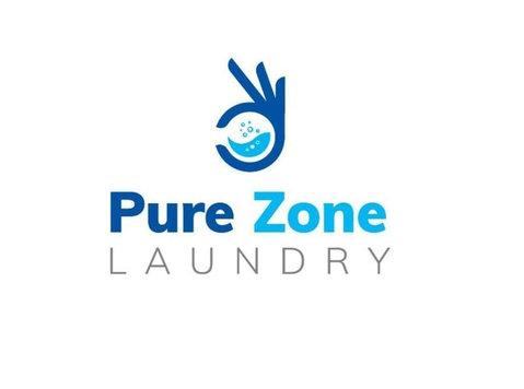 Pure Zone Laundry & Dry Cleaning - Cleaners & Cleaning services