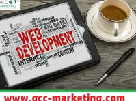 GCC Marketing (1) - Webdesign