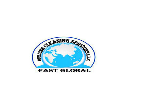 FAST GLOBAL CLEANING SERVICES LLC - Cleaners & Cleaning services