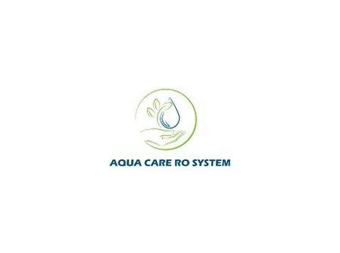 aqua care trading llc - Электроприборы и техника