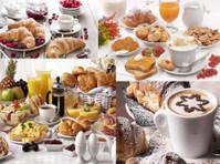 Italian Food Masters - Dubai - UAE - Food & Drink