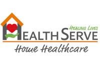 HEALTHSERVE HOME HEALTHCARE (1) - Alternative Healthcare