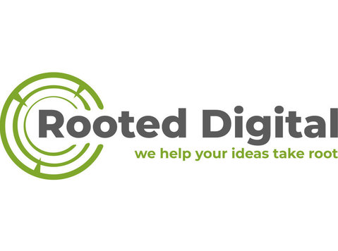 Rooted Digital - Marketing & PR