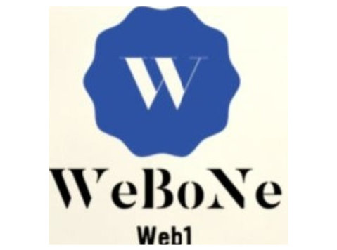 Web One LLC - Webdesign