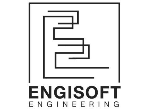 ENGISOFT ENGINEERING - Servizi settore edilizio