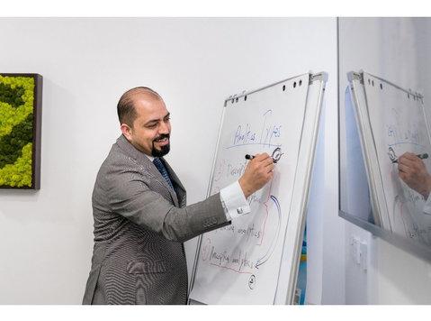 Digital Orks Tech - Digital Marketing Agency in Dubai - Marketing & PR