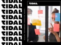 Tidal digital performance marketing agency (2) - Advertising Agencies