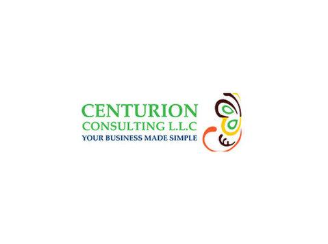 Centurion Consulting LLC - Consultancy