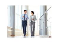 Centurion Consulting LLC (1) - Consultancy