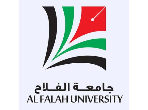 Al Falah University - Universities