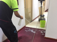 Janit Pro Cleaning Services (1) - Cleaners & Cleaning services