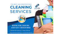 Janit Pro Cleaning Services (4) - Cleaners & Cleaning services
