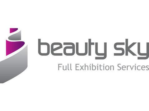 Beauty Sky | Full Exhibition Services - Organizzatori di eventi e conferenze