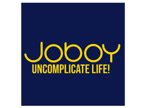 JOBOY UAE - Home & Garden Services