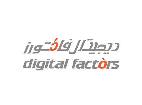 Digital Factors - Servizi di stampa