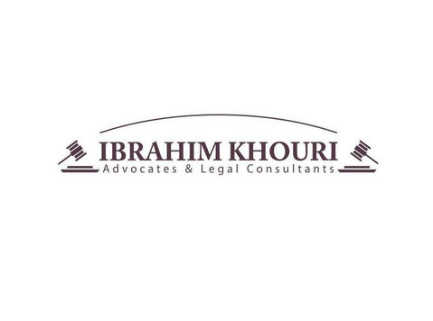 Ibrahim Khouri advocates & legal consultants - Lawyers and Law Firms