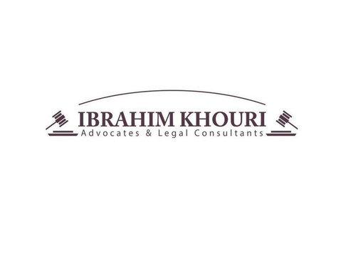 Ibrahim Khouri advocates & legal consultants - Avvocati e studi legali