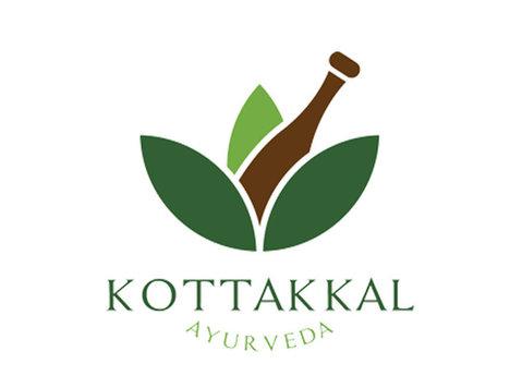 Kottakkal Ayurvedic Treatment Centre - Alternative Healthcare