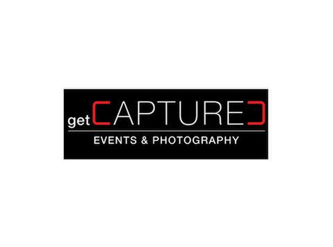 Getcaptured - Φωτογράφοι
