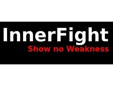 Innerfight-best Fitness Gym In Dubai - Coaching & Training