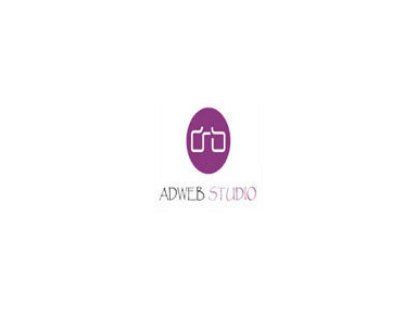 Experienced Web Design Company Dubai - Adweb Studio - Webdesign