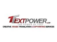 Textpower Arabic Translation Services Company Dubai - Translations
