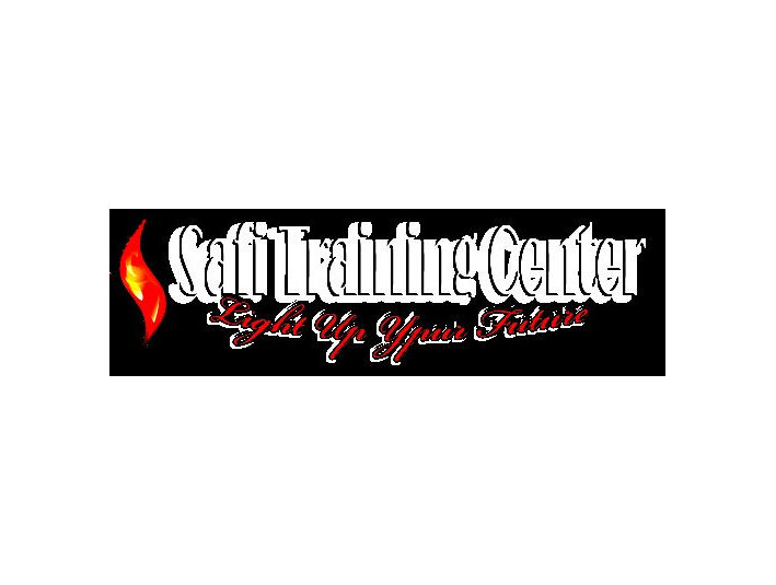 Safi Training Center - Coaching & Training