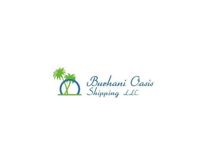 Burhani Oasis Shipping LLC - Removals & Transport