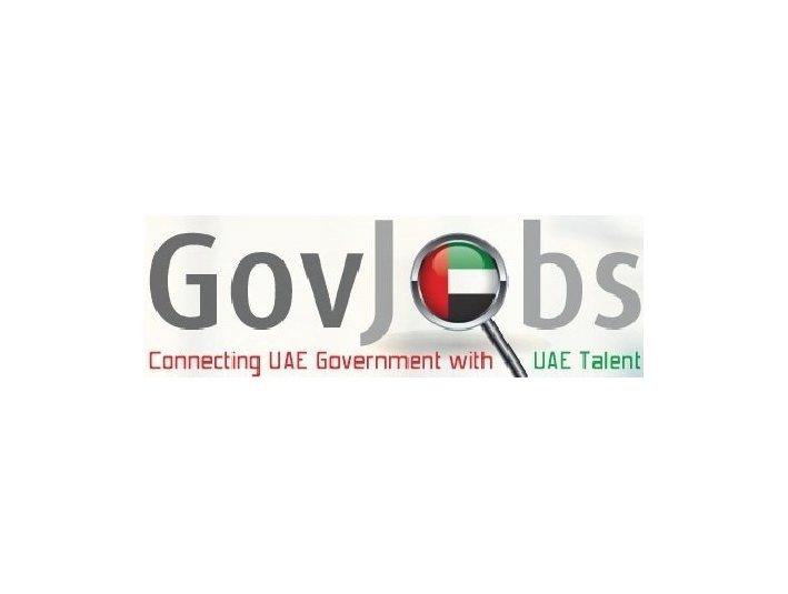 Gov Jobs - Portali sul lavoro